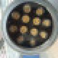 Высокое качество IP65 12wx2 Уличный светодиодный настенный светильник