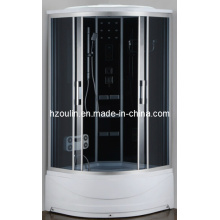 Cabine de douche à sauna à vapeur informatisée à vapeur (AC-64H)