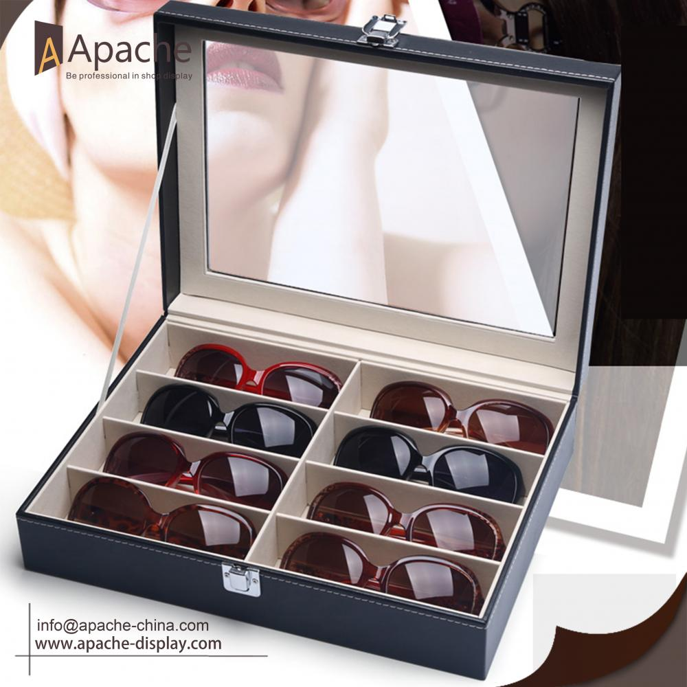 Sunglasses Storage Case