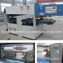 Sf8011 Double Sides Wood Pallet Sanding Machine