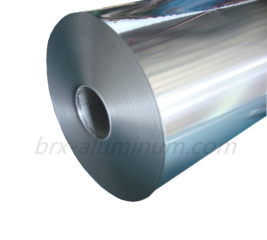 Household Heat Resistant Aluminum Foil For Food