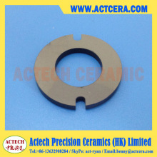 Lapping and Polishing Silicon Nitride Bushing/Si3n4 Ceramic Ring/Sleeve/Spacer
