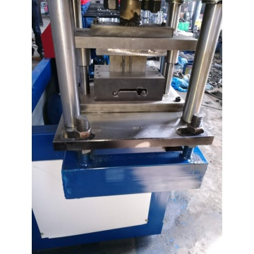 Roll Shutter Door Machine και Slide Machine
