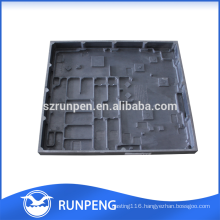 OEM Precision Aluminium Die Casting Communication Base Parts