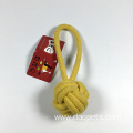 Dog chew Cotton Rope Toy