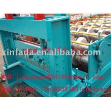 FD65-220-880 Bodenbelag Rollenformmaschine