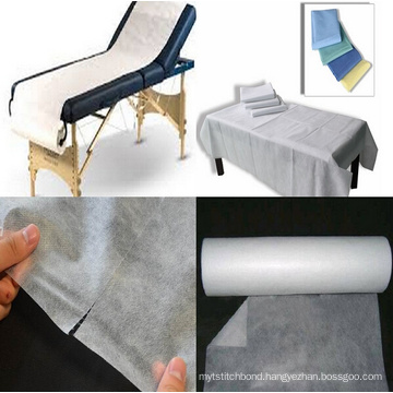 disposable sheets for stretchers
