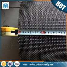 High quality molybdenum wire mesh for microphone