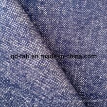 58 * 60 Coton / Spandex Denim Fabric (QF13-0731)