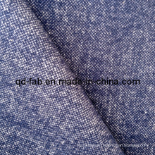 58*60 Cotton/Spandex Denim Fabric (QF13-0731)