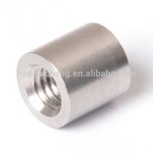 Nouveaux produits haute précision OEM en acier inoxydable spacer