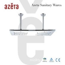Wholesale Bath Brass Faucet Part Square Shower Head
