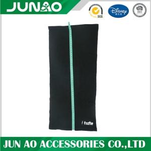 Bamboo tube bandana more environmentally friendly