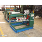 Brick Force Wire Mesh Welding Machine/Concrete wire panel making machine