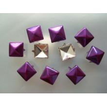 Vente à chaud de divers éléments en métal