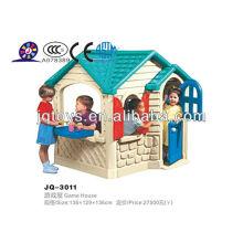 A mais nova casa do jogo do brinquedo