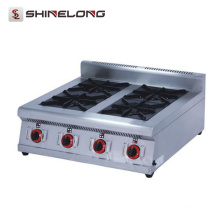 С хорошая цена промышленного электротехнического оборудования газовая плита столешницы вок & плита