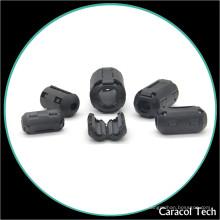 Núcleo de ferrita de Nizn Shieldin para filtro de ruido de cable