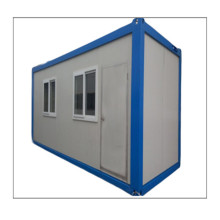 Prefabricerade Sandwich Panel House