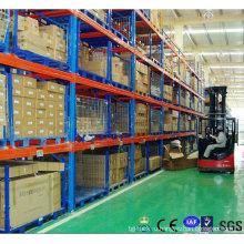 Стойка для хранения поддонов и складов