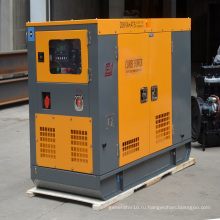 Weifang Ricardo GF-80 Дизельный генератор Цена в Индии 80кВт 100кВА Звукопоглощающие генераторы