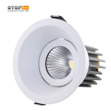 يموت الصب LED Downlights COB وحدة