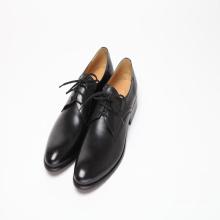 Sexy alta sapatos masculinos verão clássico sandália de couro