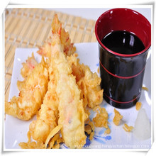 high quality delicious gluten tempura flour