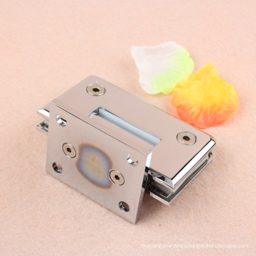 Alibaba com wall mount door hinges with short back plate for showr glass door