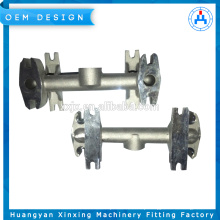oem service alloy chinese promotional aluminum casting part