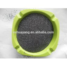 Carvão de silício em pó / Carvão de silício para artes de corte e polimento Ágata e vidro