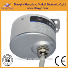 HENGXIANG K50 encoder Eltra encoder replacement EL50-GA-256 NPN