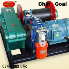 Jk Electric High Speed Winch