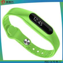 E06 pulsera pulsera Bluetooth inteligente (E06)