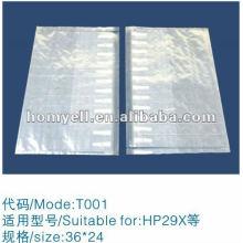 laser cartridge black air bag/air packaing from homyell factory