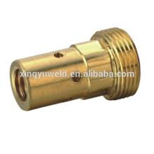 501D welding torch tip holder