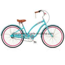 26 Inch Hot Sale Colorful Beach Crusier Bike (ZLR-2008S)