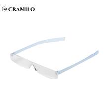 Cheap мини карманные очки для чтения кадров