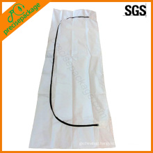 hot sale leakproof PE mortuary hospital disposable cadaver body bag