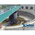 China Energy Saving Thickener Equipment For Gold Mining Group Introduction