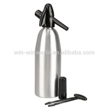 Aluminum 1L Durable Cool Soda Siphons