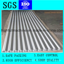 Galvanized Corrugated Metal Roofing, Corrugated Roofing Sheets
