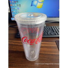 Coca-Cola Can with Cap Mould