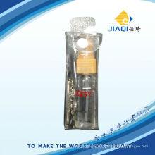 Flüssigreiniger-Kit (Tuch, PVC, Spritzreiniger)