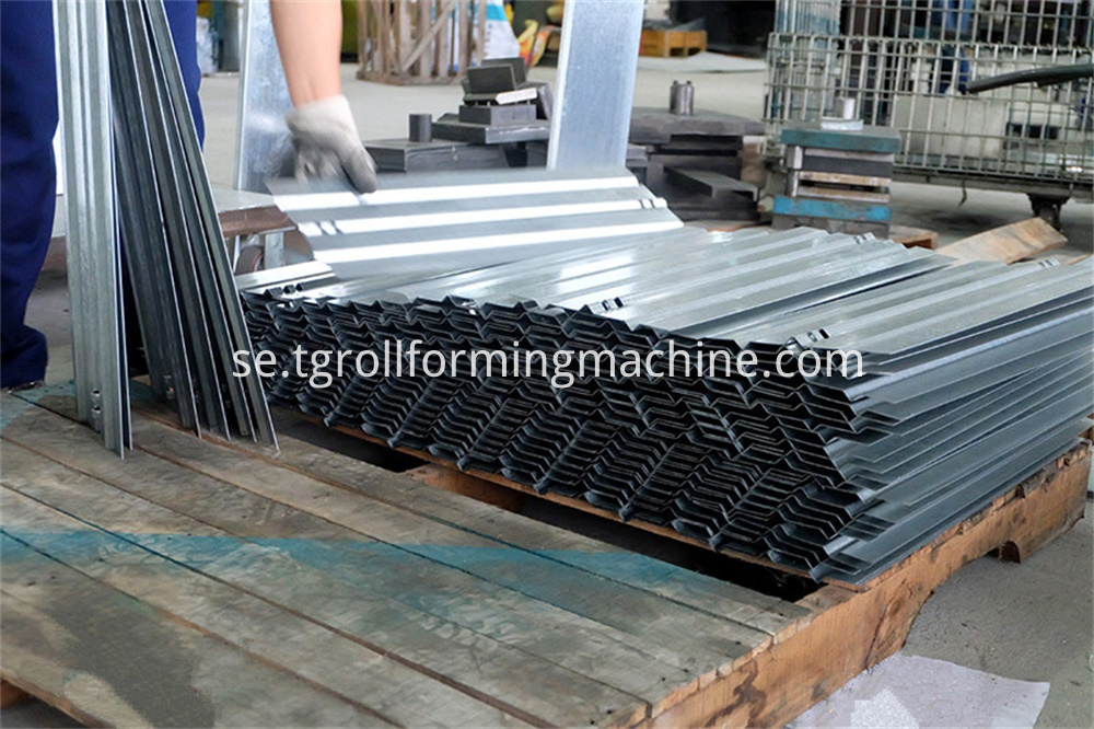 Fire Plate Making Machine
