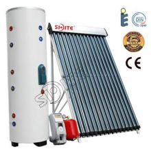 European Style Separate  Solar Water Heating System
