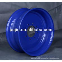 Trucks Part 22 Inch Steel Wheel Rim