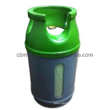 Cbmtech portable Composite LPG Cylinders