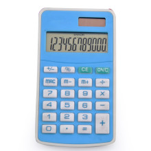 Calculatrice de pochette à 12 chiffres Big Display