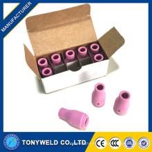 Boquilla de cerámica de argón tig 13N08